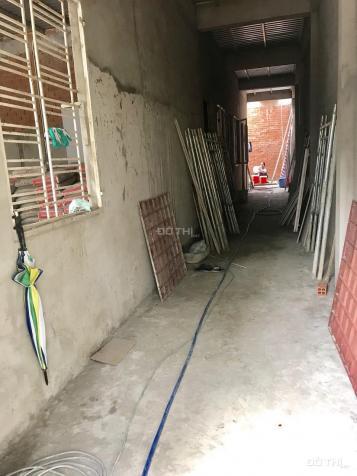 Chính chủ cho thuê phòng trọ khu Phạm Hữu Lầu, Q7, 25m2, đầu tháng 8 xong, gắn máy lạnh 3tr