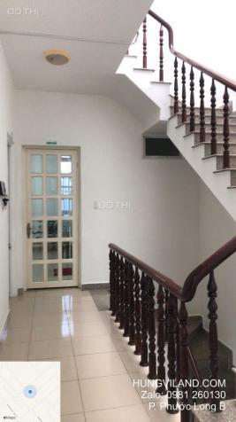 Cho thuê biệt thự 192m2 mặt tiền đường 12m Khang Điền Intresco chỉ 18 triệu/tháng