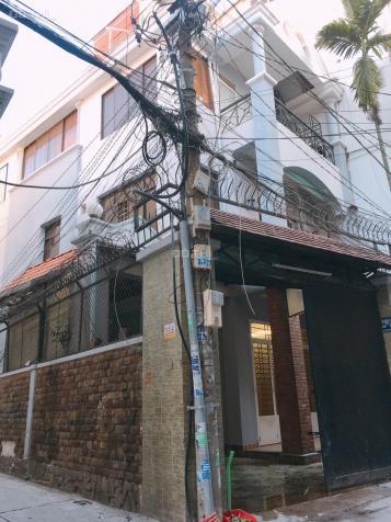 Cho thuê nhà mặt tiền 49 Trần Huy Liệu, giữa Lê Văn Sỹ và Huỳnh Văn Bánh, Quận Phú Nhuận