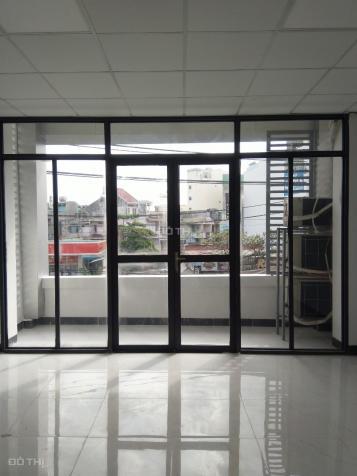 Cho thuê nhà mặt tiền 68 Trần Quang Diệu, tuyến đường sầm uất nhất quận Phú Nhuận