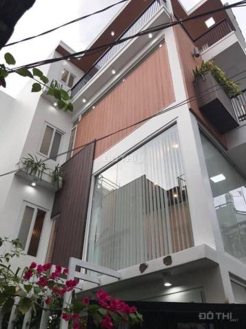 Cho thuê nhà mới sạch sẽ, mặt tiền Phan Xích Long,Phường 2, Quận Phú Nhuận.Giá rẻ 0938149057