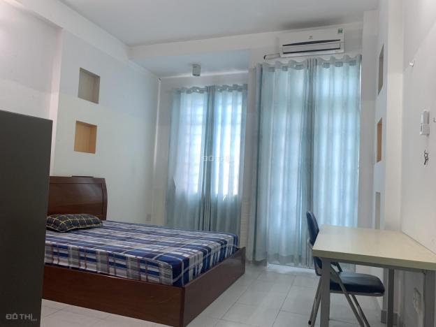 Cho thuê phòng 35m2 giá rẻ trong nhà nguyên căn đầy đủ nội thất gần công viên Cao Đức Lân, An Phú