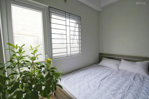 Cho thuê phòng trọ, căn hộ dịch vụ các Quận 1, 2, 3, 4, 7, TB, BT. Giá 3 - 15tr