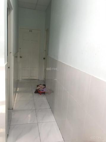 Còn 1 phòng cho thuê 12m2 còn mới có máy lạnh Tại Hẻm 290 Lý Thái Tổ P1 Q3 giá 3,3tr/tháng