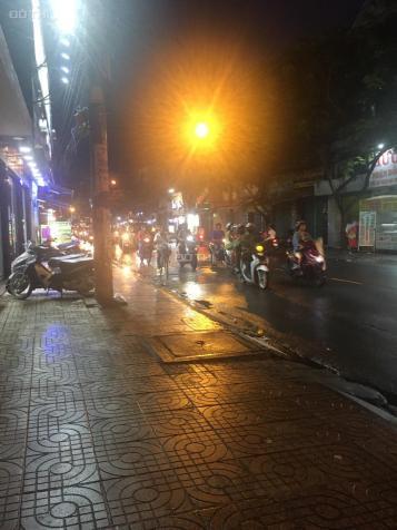 Góc 2 MT Nguyễn Sơn, Q. Tân Phú. Diện tích SD: 320m2