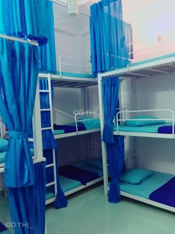 Ký túc xá máy lạnh Trần Hưng Đạo, P. Cầu Kho, Quận 1, giá chỉ 600 nghìn/tháng/giường