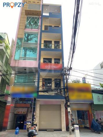 Nhà mới, MT Trần Quang Khải Q1 - 10PN, 10WC - Kinh doanh đa ngành
