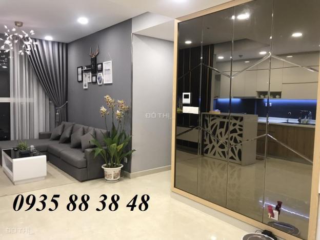 Quản lý cho thuê 100% căn hộ The Golden Star Q. 7 thiết kế 1PN - 2PN - 3PN, penthouse