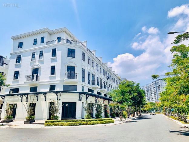 Chính chủ cho thuê gấp nhà phố full nội thất, Lakeview City, giá 25tr/th, LH 0902872670