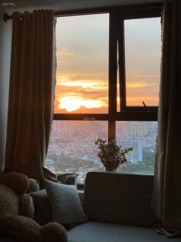 Cho thuê căn hộ 3PN Quận 2 - view hồ bơi và Landmark 81