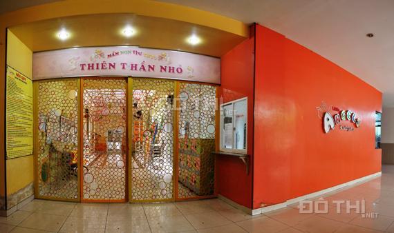 Cho thuê căn hộ chỉ 8tr/th tại CC Phúc Yên, khu vực Tân Bình. Gọi ngay xem nhà 0987.445.215 Hằng