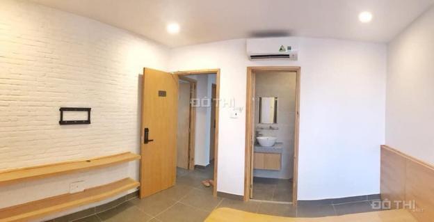 Cho thuê căn hộ đẹp MT Tôn Thất Đạm, Q1, có thang máy, full NT, giá rẻ