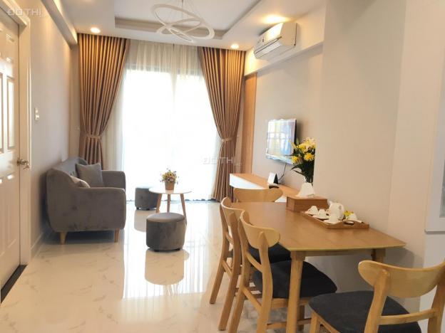 Cho thuê căn Saigon South full nội thất 11 tr/tháng, 0772 990 168