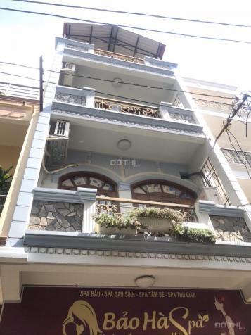 Cho thuê MT 71 Trần Quang Khải, Quận 1, phường Tân Định