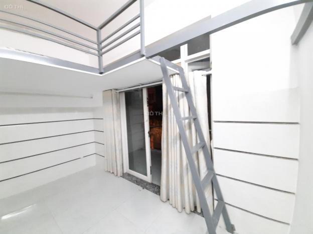 Cho thuê phòng trọ mới 20m2 có gác và máy lạnh tại Phú Thọ Hòa Và Nguyễn Sơn giá 2,8 tr/th