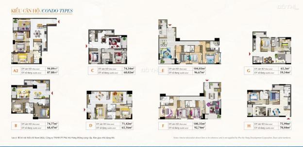 Chuyên cho thuê CHCC Saigon South Residences 2PN - 3PN full, giá rẻ 11 triệu/tháng, LH: 081600 1909