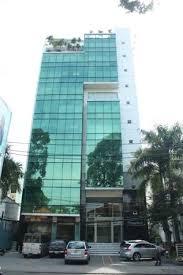 Cho thuê building mặt tiền Nam Kỳ Khởi Nghĩa, Phường 6, Quận 3 (8.5x40m) hầm 7 lầu. Giá 250tr/th