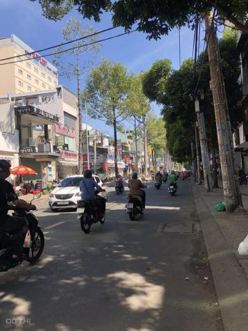 Cho thuê MT 332A Võ Văn Tần, Phường 5, quận 3