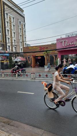 Cho thuê nhà mặt tiền Nguyễn Thị Thập, Quận 7