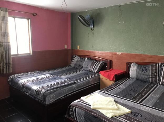Cho thuê phòng chuẩn khách sạn đầy đủ nội thất nhà mặt tiền 325 Lê Trọng Tấn, P Sơn Kỳ, Tân Phú