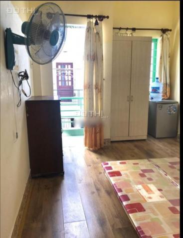 Cho thuê phòng đầy đủ nội thất Tại Nguyễn Trãi và Cống Quỳnh P Nguyễn Cư Trinh Q1 giá 3tr/th
