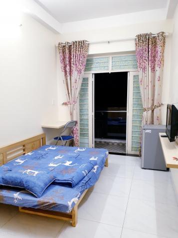 Giá ưu đãi phòng studio có cửa sổ/ban công sạch, đẹp ngay Lý Chính Thắng, Quận 3