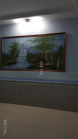 Phòng 25m2 mới sạch sẽ thoáng tại 4/4 Trần Khắc Chân, P. Tân Định, Q. 1. Giá 4.3 tr/th
