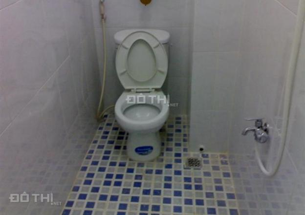 Phòng trọ sạch sẽ, an ninh WC riêng 684/36 Trần Hưng Đạo, P2, Q. 5