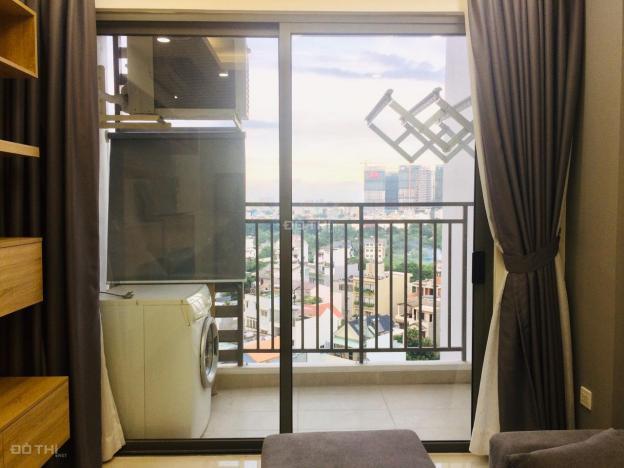 Cho thuê căn hộ 2 phòng ngủ 76m2 full nội thất - giá 13 triệu/th, bao phí quản lý - The Sun Avenue