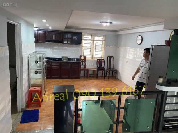Cho thuê nhà đường 8 An Phú - Cách Song Hành 150m. Giá 28 triệu/th