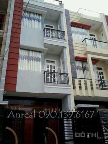 Cho thuê nhà mặt tiền 60A Vũ Tông Phan - Nhà đẹp 41 triệu/tháng - Ngang 5m