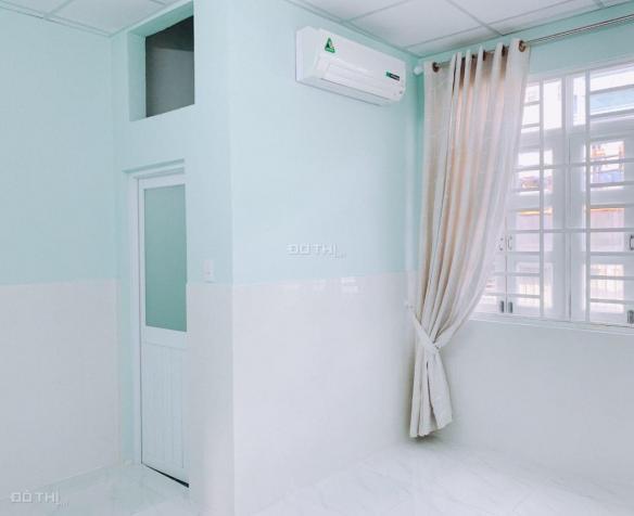 Cho thuê phòng trọ còn mới giờ giấc tự do có máy lạnh tại hẻm 290 Lý Thái Tổ, P1, Q3, giá 3tr/th