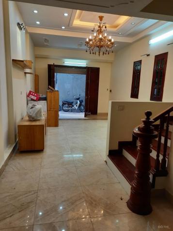 Bán nhà ngõ 279 Trần Khát Chân thông 54 Kim Ngưu, Hai Bà Trưng 65m2x5T, cách phố 30m, 7,3 tỷ