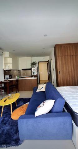 Cho thuê căn hộ Central Premium, 854 Tạ Quang Bửu, P5, Q8. Full nội thất đẹp