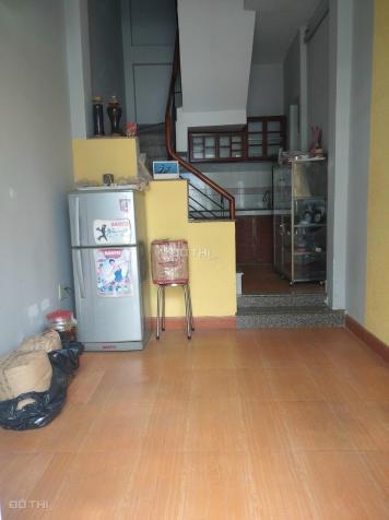 Nhà cho thuê MT hẻm Kinh Doanh 84/ Tân Sơn Nhì, phường Tân Sơn Nhì, Quận Tân Phú   +DT: 3 x 9m +Kết
