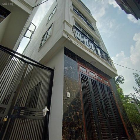 Bán nhà chính chủ 32m2 ngõ 62 Hậu Ái Vân Canh, 4T, hai mặt thoáng, gần ôtô, 1.9 tỷ. LH 0936194829