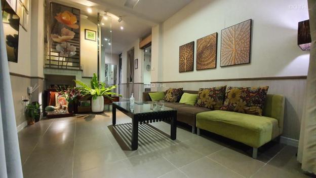 Bán nhà HXH tại P.12, Gò Vấp, Hồ Chí Minh diện tích 68m2 giá 73 Triệu/m2