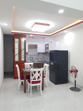 Bán nhà mới thái thông Vĩnh Thái 60 m2 gần vòng xoay Võ Nguyên Giáp