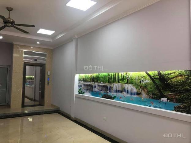 Bán nhà PL Trung Yên, Cầu Giấy. 7 tầng thang máy mới hoàn thiện, vừa ở vừa KD.