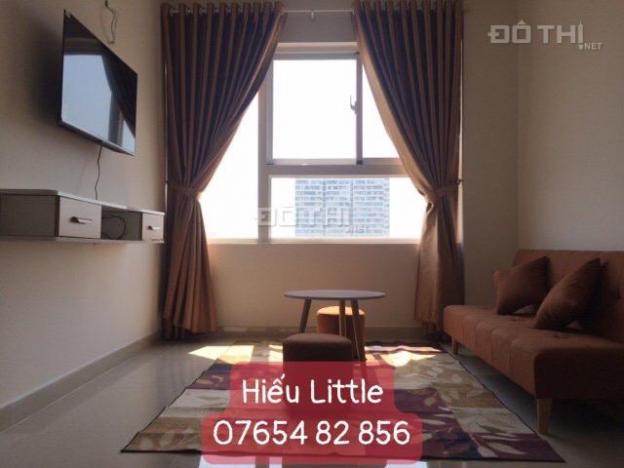 Cần cho thuê gấp căn hộ full nội thất, chung cư Citi Soho quận 2, an ninh cao, tiện ích đầy đủ