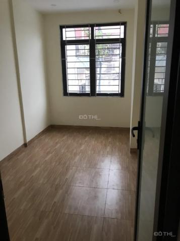 Chính chủ bán nhà xây mới, ngõ 232 Dương Văn Bé, Hai Bà Trưng, 20m2 x 4T, sổ đỏ riêng, giá 1,75tỷ