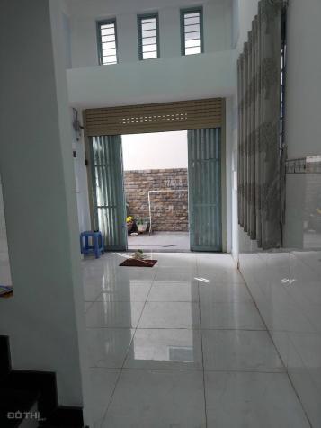 Cho thuê nhà riêng tại đường Hồng Bàng, Phường 1, Quận 11, Hồ Chí Minh DTSD 68m2 giá 9,5 tr/th