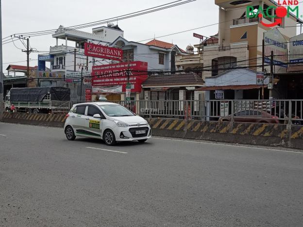 Mặt tiền Nguyễn Ái Quốc , Phường Hóa An, giá cho nhà đầu tư