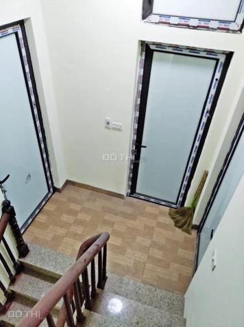 Bán nhà riêng tại Đường Dương Văn Bé, Phường Vĩnh Tuy, Hai Bà Trưng, Hà Nội diện tích 46m2 giá 4