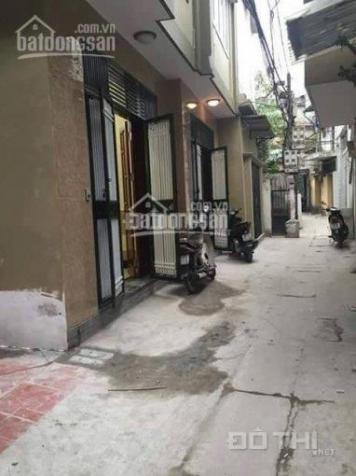 Cần bán gấp nhà Trần Khắc Chân, Hai Bà Trưng, sổ đỏ chính chủ 46 m2, mt 3,8m, 3.7 tỷ,  Lh 091704398