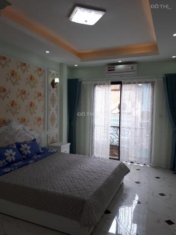 Chính chủ bán nhà 4T phố Triều Khúc gần Nguyễn Xiển, 36m2, ô tô đỗ 10m. Giá 3,55 tỷ, LH 0964427111