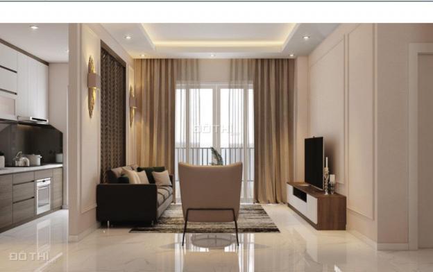Cho thuê căn hộ Sunrise City View, 104m2 giá 24 triệu/tháng, nội thất đầy đủ. LH 0915568538