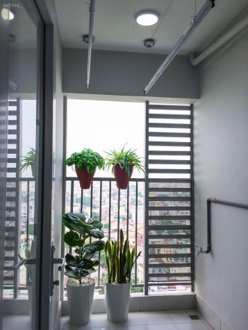 Cho thuê gấp căn hộ Prosper Plaza Q12 DT 65m2, giá 6.5 triệu/tháng