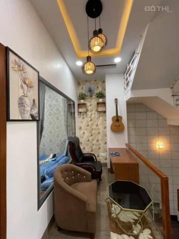 Nhà mới 100% rất đẹp, 4 tầng, 249 Hà Huy Tập