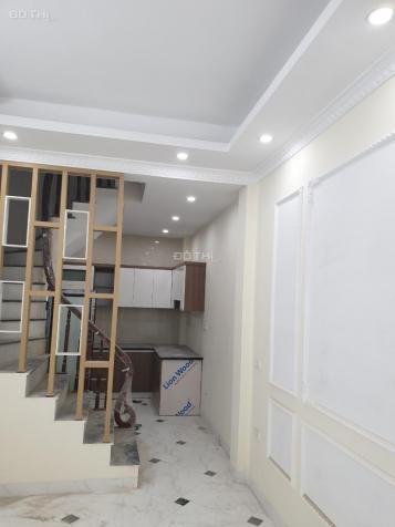 Bán gấp nhà Yên Nghĩa - Hà Đông giá rẻ 33m2 4 tầng giá 1.37 tỷ có TL